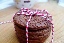 sütemény kekszes recept