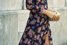 Lindos vestidos los quiero