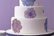 cakes / by Sarah Dosda