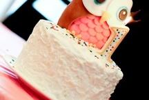 Cakes / by Lauren Bowen