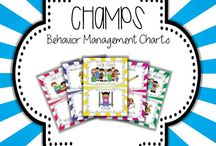 {class-manage} / Behavior management for the classroom