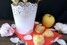 Apples ---- Manzana