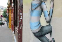 street art / mes street art préférés...