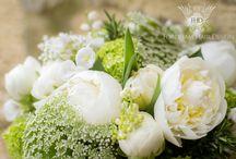 Inspirational Bridal Bouquets & Flowers