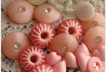buttons / by Jackie Peterson