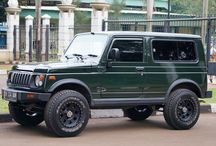 jimny dan jeep