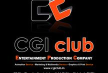 CGI club Company