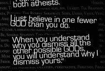 Atheist Quotes / by Siouxland Freethinkers