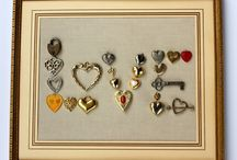 Junk jewelry projects