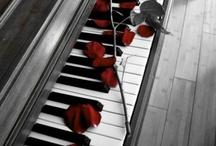 Red / by Heidi Branch