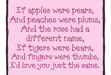 Poems / by Mikaylah Elizabeth