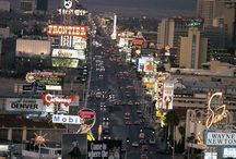 Vintage America Cities