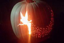 Halloween & Fall