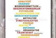 Lehrer/Schule
