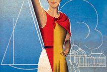 Vintage Posters / Vintage Posters