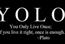Plato / Plato (427—347 B.C.E.) Plato is one of the world's best known and most widely read and studied philosophers. He was the student of Socrates and the teacher of Aristotle, and he wrote in the middle of the fourth century B.C.E. in ancient Greece. Though influenced primarily by Socrates, to the extent that Socrates is usually the main character in many of Plato's writings, he was also influenced by Heraclitus, Parmenides, and the Pythagoreans.