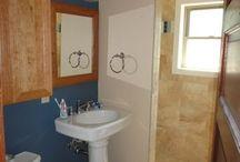 ShowerInBedroom