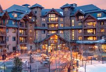 Giveaways / Win a Trip to Breckenridge! Click here for the latest giveaway!