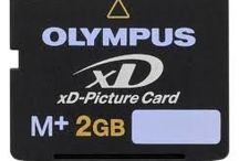 Computers - xD-Picture Cards