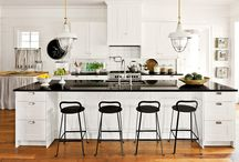 Kitchen Renovations / Kitchen design ideas