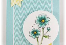 Stampin' Up! - Bloom With Hope
