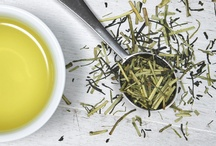 our green tea / We have a small range of premium quality green tea that's grown and created in Australia, using authentic Japanese methods. Our teas are smooth, balanced, flavoursome and without the bitterness often associated with some green teas.