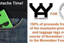 Movember / Movember Foundation