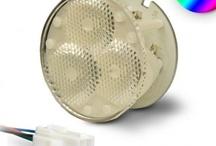 LED Lampen 350/700mA