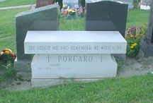 Sharon Garden Memorials