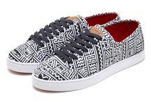 AW14 Footwear Highlights / www.supremebeing.com/footwear