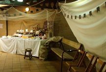 Pirate theme teen party