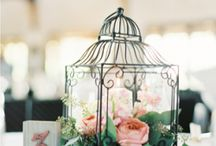 BIRDCAGES AREN'T JUST HOUSES FOR BIRDS :) / by Jennifer Sisson