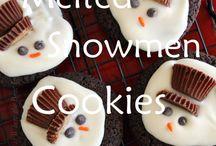 Christmas Cookies & Treats / by Melody O'Banion