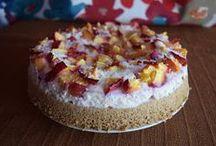 Dorty, cheesecake, tiramisu zdravė