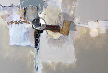 Abstract Art / Beautiful abstract art that I love and find inspiration from