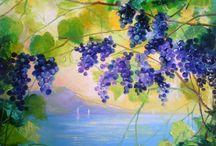 Весна картины художников