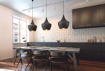 Kitchen ideas I like
