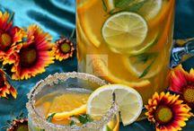 Băuturi  răcoritoare  ;  Limonadă
