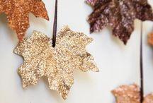 Decoration D'automne