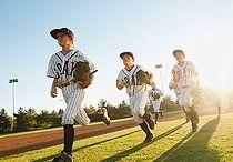 ⚾️ baseball