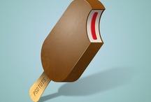 I love Ice Cream / by Vanessa Bennink