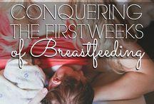 Baby/Breast Feeding