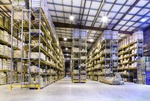Warehouse Management / Articles on warehouse management and warehouse design.