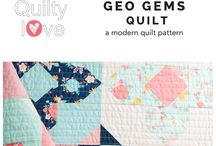 Quilts, Quilts & More Quilts