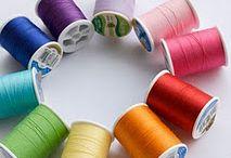 Sew Awesome! / by Emsy B