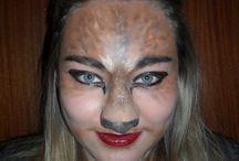 My Make-up