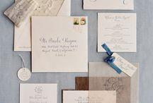 Wedding inspiration / Wedding ideas from Cal-a-Vie Health Spa, Vista California