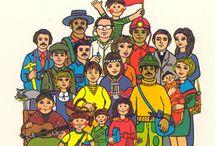 somos chilenos