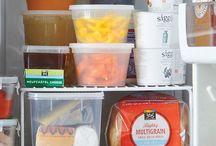 Organizing {Kitchen}