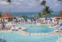 Breezes Resorts / by Christy Jackson